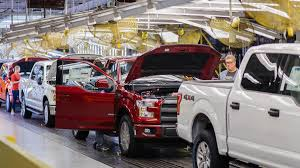 Ford Expects KC Plant To Be Making F-150s Again By Friday - Kansas ... Driver Of Fedex Delivery Truck Dead After Crashing Into Stopped Mary Ellen Sheets Meet The Woman Behind Two Men And A Truck Fortune Die In Crash Kansas City Monday Afternoon Fox 4 Movers Dmissouri Mo Two Men And A Truck Home Facebook Wichita Ks Help Us Deliver Hospital Gifts For Kids Lakeland Team Four Shot To Death Kck Fifth Killing Midmissouri May Be Friend With Llc Fbi History