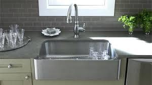 Kohler Sink Strainer Stainless Steel kohler stainless steel farmhouse kitchen sinks sink double basin