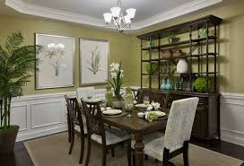 Stupefying Chair Rail Molding Decorating Ideas For Dining Room Traditional Design With