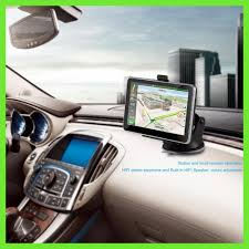 Portable Car GPS Units 5