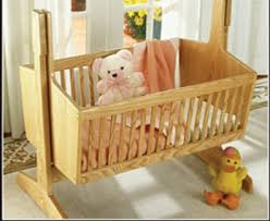 wooden baby cradle kits plans diy free download beehive building