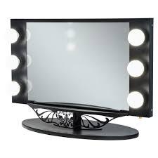 lighted vanity mirror best