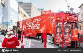 The Coca Cola Christmas Truck Has Arrived In Cardiff, UK – Stock ... Coca Cola Christmas Commercial 2010 Hd Full Advert Youtube Truck In Huddersfield 2014 Examiner Martin Brookes Oakham Rutland England Cacola Festive Holidays And The Cocacola Christmas Tour Locations Cacola Gb To Truck Arrives At Silverburn Shopping Centre Heraldscotland The Is Coming To Essex For Four Whole Days Llansamlet Swansea Uk16th Nov 2017 Heres Where Get On Board Tour Events Visit Southend