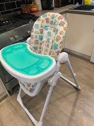 Highchair In Calderdale For £15.00 For Sale - Shpock Baby High Chairs Accsories Dillards Gusto Chair From Inglesina Chuckle Ball Crazy Youtube Booster Seats Little Folks Nyc Fast Table Babylist Store Highchair Cream Red Removable Stain Resistant Padded Archives Gizmo Mamia Dots Aldi Uk Glesina Gusto Highchair Review Emily Loeffelman