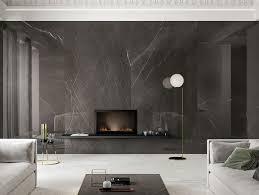 wand und bodenbelag aus feinsteinzeug mit marmor effekt