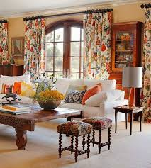 Attractive Navy Blue And Orange Curtains Designs With Best 25 Living Rooms Ideas Only On