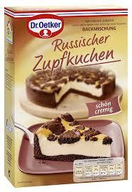 dr oetker russischer zupfkuchen 3er pack 3 x 670 g
