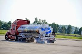 Trucks Getting Better, Safer. The Motoring Public Not So Much ...