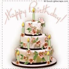 Birthday Glitter Graphics Animated Bday Orkut Scraps Myspace