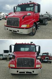100 Heavy Duty Truck Auction Bid On This 2000 Volvo VN Located At Our Copart Miami South
