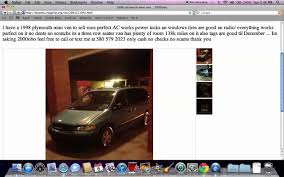 Craigslist Texoma Used Cars And Trucks Under $3400 - Ford F150 And ... Craigslist Scam Ads Dected On 2014 Vehicle Scams Google Craigslist Texoma Cars And Trucks Kenworth T At Hino In Silverado Ford F150 Gmc Sierra Lowest 1500 Youtube Los Angeles California Gallery Of Houston Tx For Sale By Owner Ft Bbq Toyota Tundra Wallet Ebay Motors Amazon Payments Ebillme Mack Dump 697 Listings Page 1 Of 28
