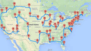 The Ten Best Routes For Driving Across America New Yorks Mapping Elite Drool Over Newly Released Tax Lot Data Wired A Recstruction Of The York City Truck Attack Washington Post Nysdot Bronx Bruckner Expressway I278 Sheridan Maximizing Food Sales As A Function Foot Traffic Embarks Selfdriving Completes 2400 Mile Crossus Trip State Route 12 Wikipedia Freight Facts Figures 2017 Chapter 3 The Transportation 27 Ups Ordered To Pay State 247 Million For Iegally Dsny Garbage Trucks Youtube