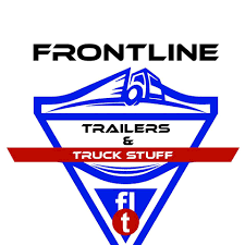 100 Truck Stuff And More Frontline Trailers Home Facebook