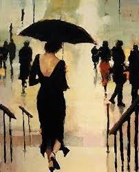 Sweet Surrender Oil On Canvas By Lorraine Christie