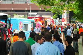 100 Food Truck Cleveland Local Events For Every Day Of The Work Week
