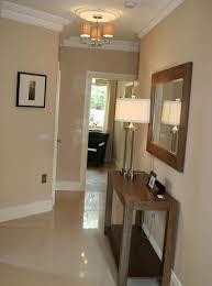 Narrow Hallway Wall Decor Ideas