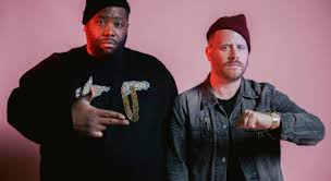By Angelo Gio Mateo Feature Photo Via Pitchfork If Chance The Rappers Coloring Book 2016 Represented Optimism In This Awful Year Then Run Jewels