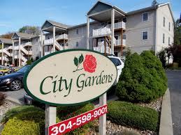 city gardens 1 br apartment morgantown wv