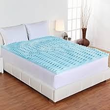 novaform mattress topper
