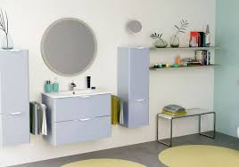 Minimum Bathroom Counter Depth by Bend Bathroom Vanity And Countertop Ensemble Grey