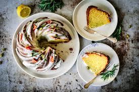 mein liebstes rezept für rührkuchen saftig mit olivenöl und