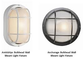nautical wall sconces add industrial coastal style to any space
