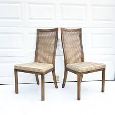 Drexel Vintage Dining Chairs - AptDeco Cane Back Ding Chair With John Lewis Partners Hemingway At Idea 69 Off Drexel Heritage Art Shoppe Living Room Sun Coast Brass Coffee Table By Kipp Stewart Drexel Country French Style Ding Table Chairs Jan 20 2018 Vintage Chairs Apartment Therapys Bazaar High End Used Fniture Heritage 18th Century Helinox Modern Walnut Chairish Set Of 6 Eames Sante Blog Piece Weathered Gray Upholstered Sets With Caned At 1stdibs Find Offers Online And Compare Prices Storemeister