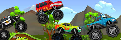 Our Games - Raz Games - Razmobi Monster Truck Stunt Videos For Kids Trucks Big Mcqueen Children Video Youtube Learn Colors With For Super Tv Omurtlak2 Easy Monster Truck Games Kids Amazoncom Watch Prime Rock Tshirt Boys Menstd Teedep Numbers And Coloring Pages Free Printable Confidential Reliable Download 2432 Videos Archives Cars Bikes Engines