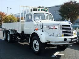 Semi Trucks In Japan Unique Ud Trucks - EntHill