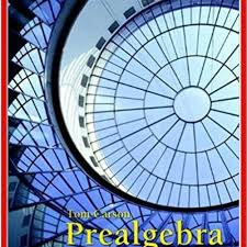 Prealgebra 4th Edition By Tom Carson PDF EBook ETextbook Source 9plrecrater
