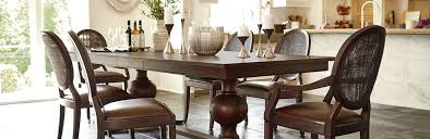Crate And Barrel Dining Room Furniture by Classic Dining Room Winnetka Crate And Barrel