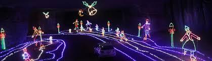 Lights Under Louisville Ky • Cincinnati Christmas Light Installation
