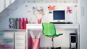 bureau de tendances bureau de chambre ado bureau enfant ikea la redoute alina pour la