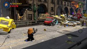 LEGO Marvel's Avengers Walkthrough | Walkthroughs | The Escapist