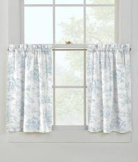 White Cotton Kitchen Curtains by Café Curtains U0026 Tier Curtains Country Curtains