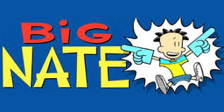 Big Nate Dibs On This Chair Free by Big Nate Comic Strip Tv Tropes