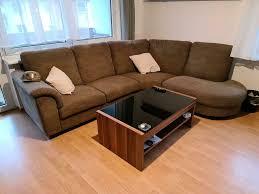 sofa beige braun