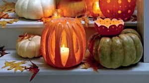 American Flag Pumpkin Pattern by 33 Halloween Pumpkin Carving Ideas Southern Living