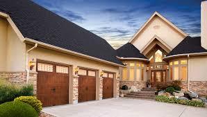 Overhead Garage Doors in Colorado Springs