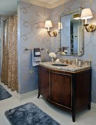 Creative Ideas For Bathroom Vanities With Classical Wall Lamps And ... Bathroom Large Bath Rugs Small Blue Bathroom Brown And Pretty Yellow For Your House Decor Iorpheuscom Rose Rug Area Ideas Mustard Where To Buy Lovely Inspirational Master Luxury Pictures Vanities Cotton Best Images Tiles Red Black White Round Including Incredible Carpets Online Million Width Mirrors Sink Storage Long Glass Rug Ideas Fniture Shop Delightful Grey Set Christy Washable Setup Star Tray Gold Shower Target Curtain Decorative Exciting Door Towel Sets Lewis