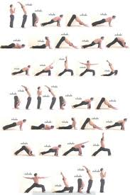 Yoga Poses For Men Y Respiracion