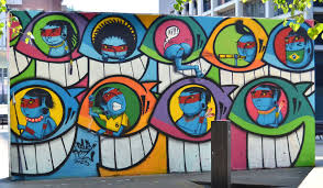 outstanding street art in barcelona suitelife
