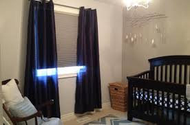 Baby Boy Nursery Curtains Uk by Curtains Dazzle Nursery Blackout Curtains Debenhams