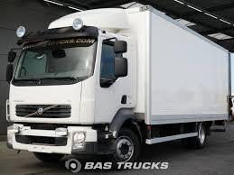 Volvo FL 240 Truck Euro Norm 4 €9800 - BAS Trucks