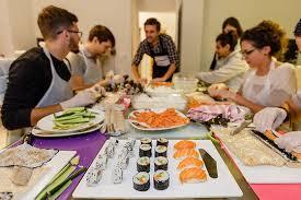 cours de cuisine japonaise cours de cuisine japonaise à domicile avec japadom à toulouse 31