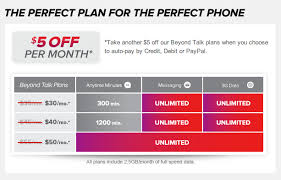 At $30 month Virgin Mobile beats Cricket s prepaid iPhone plans