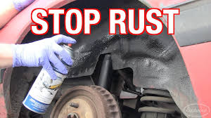 100 How To Stop Rust On A Truck Prevent Treat And Eliminate On RD Corner From Eastwood