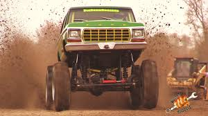 100 Mud Truck Pictures Baddest Mega S In The World Busted Knuckle Films