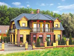 100 What Is Detached House Vacation Home Semi PL 032001 Pustkowo