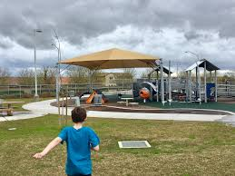Pumpkin Patch Fresno Ca News by Fresno U0027s Newest Park Lives Up To Its Name Check Out Inspiration